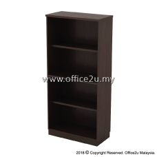 Q-YO17-W OPEN SHELF MEDIUM CABINET